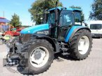 Traktor типа New Holland TS 115 ES(E) в Rhede/Brual