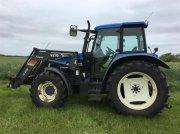 Traktor типа New Holland TS 115 Veto FX-3950 Frontllæsser, Gebrauchtmaschine в Ringkøbing