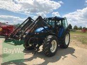 Traktor des Typs New Holland TS 115, Gebrauchtmaschine in Blaufelden