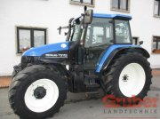 New Holland TS 115 Tractor
