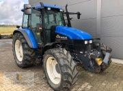 New Holland TS 115 Traktor