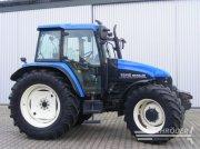 New Holland TS 115 Тракторы