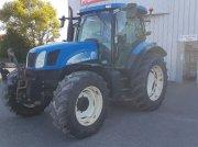 New Holland TS 125 A Тракторы
