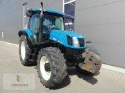 New Holland TS 125 A Traktor