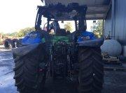 New Holland TS 125 Active Electro Command Traktor