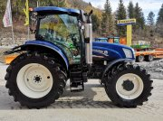 Traktor des Typs New Holland TS 125 Active Electro Command, Gebrauchtmaschine in Burgkirchen