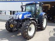 Traktor des Typs New Holland TS 125 Active Electro Command, Gebrauchtmaschine in Burgkirchen
