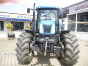 Traktor des Typs New Holland TS 125 Active Electro Command, Gebrauchtmaschine in Erlbach