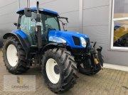 New Holland TS 135 A Тракторы