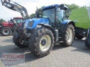 Traktor tipa New Holland TS 135 A, Gebrauchtmaschine u Bockel - Gyhum