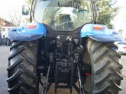 Traktor des Typs New Holland TS 135 Active Electro Command, Gebrauchtmaschine in Burgkirchen