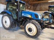 Traktor typu New Holland TS 135, Gebrauchtmaschine v Wellheim