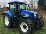 Traktor типа New Holland TS 135, Gebrauchtmaschine в Queck