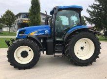 New Holland TS 135A Тракторы