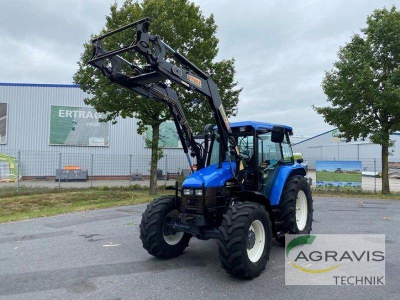Traktor des Typs New Holland TS 90 A, Gebrauchtmaschine in Meppen (Bild 1)