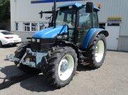 Traktor typu New Holland TS 90 ElectroShift, Gebrauchtmaschine v Burgkirchen