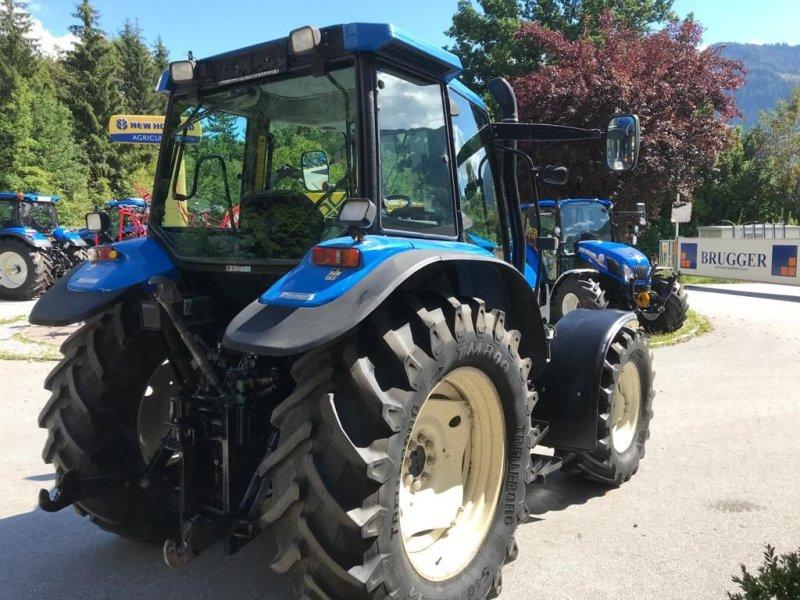 Traktor des Typs New Holland TS 90 ElectroShift, Gebrauchtmaschine in Burgkirchen (Bild 6)