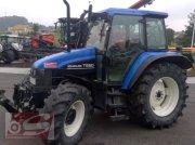 New Holland TS 90 ElectroShift Traktor