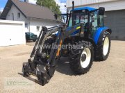 New Holland TS 90 ELECTROSHIFT Traktor