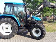 New Holland TS 90 met voorlader 5800 uur Traktor