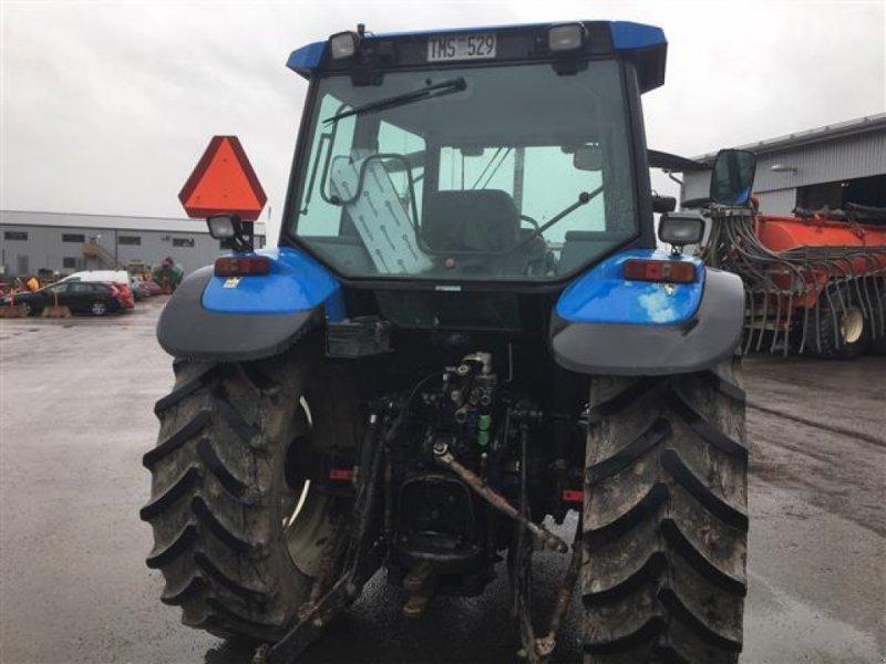 Traktor des Typs New Holland TS 90 TRAKTOR, Gebrauchtmaschine in  (Bild 3)