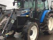 Traktor typu New Holland TS 90 TRAKTOR, Gebrauchtmaschine v