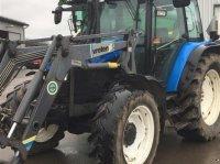 New Holland TS 90 TRAKTOR Traktor