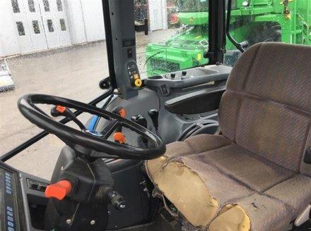 Traktor des Typs New Holland TS 90 TRAKTOR, Gebrauchtmaschine in  (Bild 4)