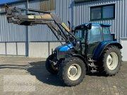 Traktor des Typs New Holland TS 90, Gebrauchtmaschine in Prenzlau