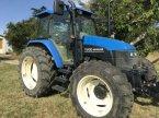 Traktor типа New Holland TS100 в MONFERRAN
