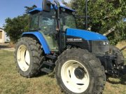 New Holland TS100 Тракторы