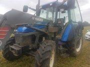 Traktor типа New Holland TS110, Gebrauchtmaschine в Bray En Val