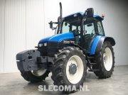 Traktor типа New Holland TS110, Gebrauchtmaschine в BOEKEL