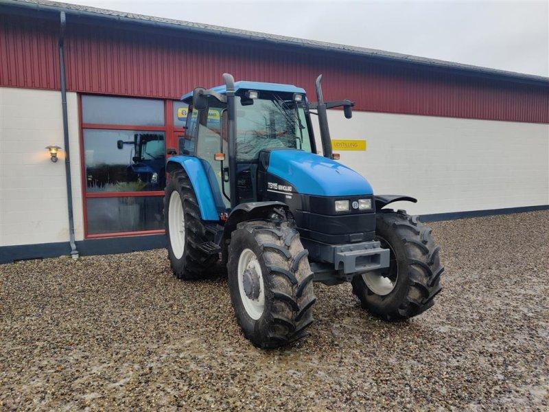 Traktor a típus New Holland TS115 Turbo, Gebrauchtmaschine ekkor: Storvorde (Kép 1)