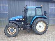 New Holland TS115 Traktor