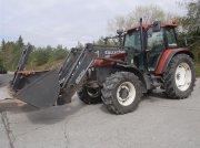 Traktor типа New Holland TS115, Gebrauchtmaschine в Aalborg SV