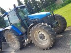 Traktor des Typs New Holland TS115 в Rees