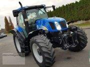 New Holland TS115A Traktor
