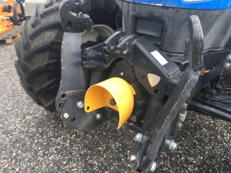 Traktor des Typs New Holland TS125A, Gebrauchtmaschine in Villach (Bild 11)