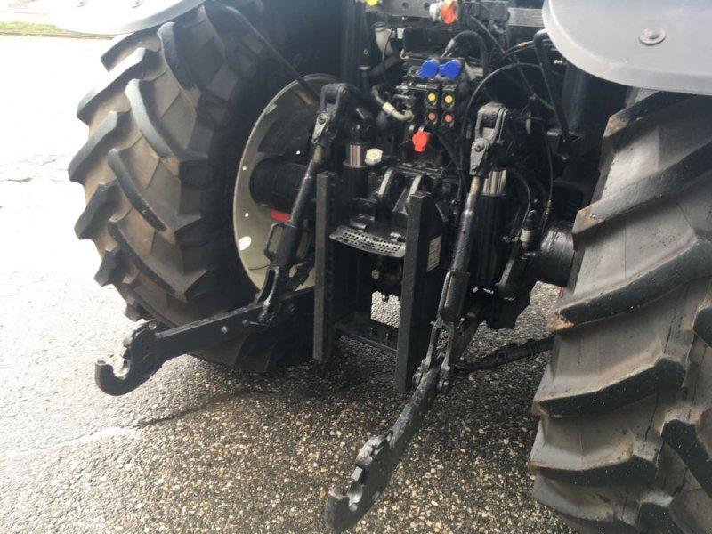 Traktor des Typs New Holland TS125A, Gebrauchtmaschine in Villach (Bild 14)