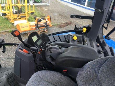 Traktor des Typs New Holland TS125A, Gebrauchtmaschine in Villach (Bild 6)
