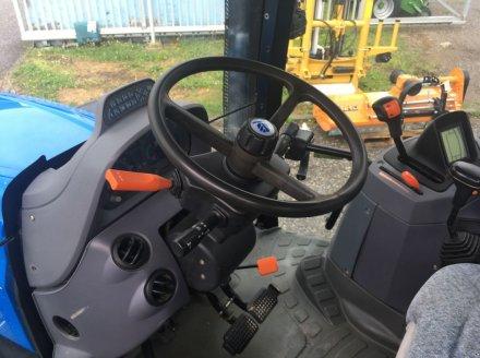 Traktor des Typs New Holland TS125A, Gebrauchtmaschine in Villach (Bild 7)