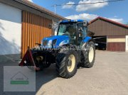 Traktor des Typs New Holland TS135 ACTIVE ELEKTRO COMMAND, Gebrauchtmaschine in Aschbach