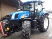 Traktor типа New Holland TS135A, Gebrauchtmaschine в Rötz
