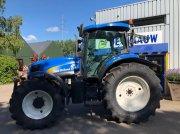 Traktor типа New Holland TS135A, Gebrauchtmaschine в Heerenveen