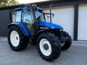 Traktor a típus New Holland TS90, Gebrauchtmaschine ekkor: Linde (dr)