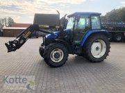 New Holland TS90 Traktor