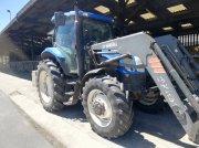 New Holland TSA 100 PLUS ELECTRO Tracteur