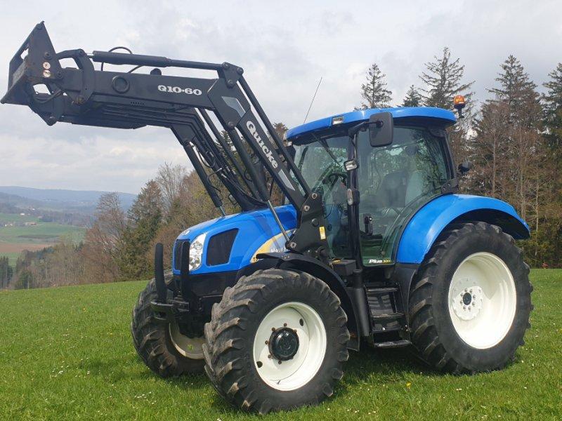 Traktor des Typs New Holland TSA 100 Plus, Gebrauchtmaschine in Neureichenau (Bild 1)