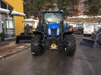 New Holland TSA 100 Traktor